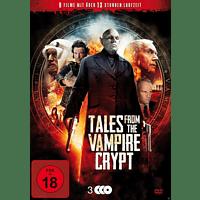Tales from the Vampire Crypt - 9 Filme - über 13 Stunden Vampire  [DVD]