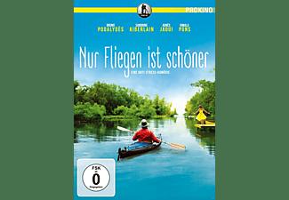 Nur Fliegen ist schöner DVD