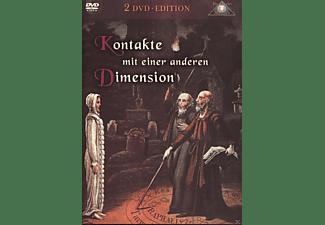 Kontakte Mit Einer Anderen Dimension DVD