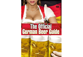 The Official German Beer Guide DVD
