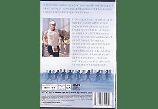 Training Workout - Short & Distance Running DVD