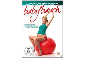 Mummy S Prenatal Fitness DVD