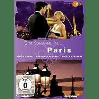 Ein Sommer in Paris [DVD]