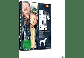 Die Rosenheim-Cops - Die komplette neunte Staffel DVD