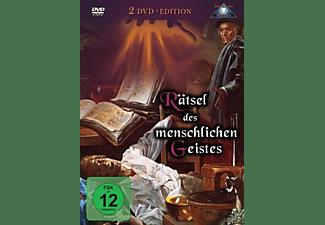 Rätsel des menschlichen Geistes DVD