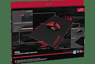 SPEEDLINK SL 620103 BK FIERIS Illuminated Gaming Mauspad (355 mm x 255 mm)