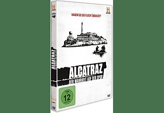 Alcatraz - Der Wahrheit auf der Spur DVD