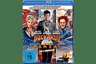 BUCKAROO BANZAI - DIE 8. DIMENSION (SPECIAL ED.) [Blu-ray]