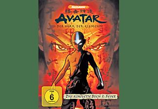 Avatar - Der Herr Der Elemente [DVD]