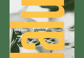Kunkel,Palma/Krump,Annika - Lalu,Galgenlieder  - (CD)