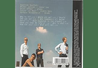 Peter/question Quartet Herborn - Music For Question Quartet (Limited Edition)  - (CD)