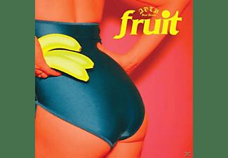 The Fruit Band - Fruit  - (CD)