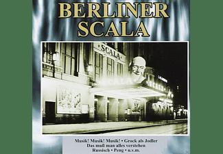 VARIOUS - Berliner Scala  - (CD)