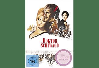 Doktor Schiwago [DVD]