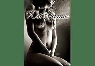 Lady B.-Wet Games DVD