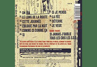 Zaz - Sur La Route  - (CD + DVD Video)