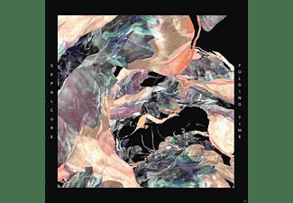 Sepalcure - Folding Time  - (CD)