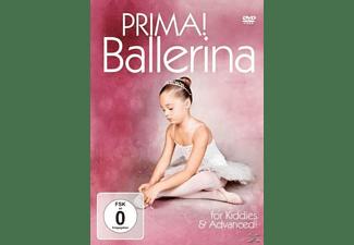 Prima Ballerina DVD