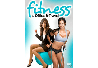 Fitness for Office and Travel DVD