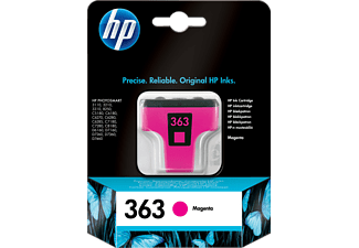 HP 363 Tintenpatrone Magenta (C8772EE)