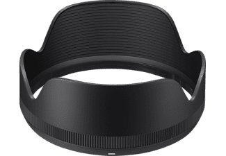 SIGMA LH780-07, Gegenlichtblende, Schwarz, passend für 18-300mm F/3.5-6.3 DC Makro OS HSM   Contemporary