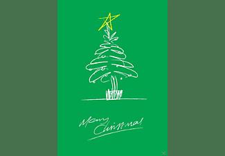 VARIOUS - Xmas Tree Green - The Most Beautiful Christmas Songs  - (CD)
