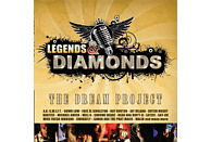 Legends & Diamonds - The Dream Project [CD]