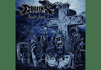 Coffins - Buried Death (Ltd.White/Blue Vinyl)  - (Vinyl)