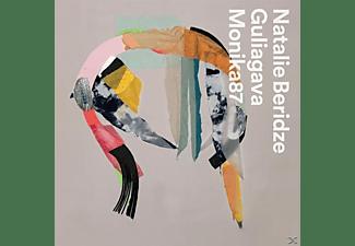 Natalie Beridze - Guliagava  - (CD)