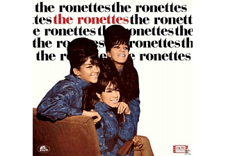 The Ronettes - The Ronettes Featuring Veronica (180g Vinyl) - (Vinyl)