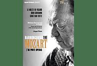 Nikolaus/opernhaus Zürich Harnoncourt - Harnoncourt - The Mozart - Da Ponte Operas [DVD]