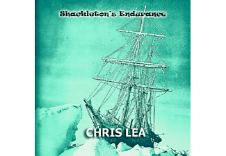 Chris Lea - Shackleton's Endurance - (CD)
