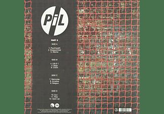 Public Image Ltd. - ALIFE 2009 PART 2 (RSD 2015)  - (Vinyl)