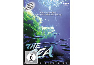 The Sea DVD