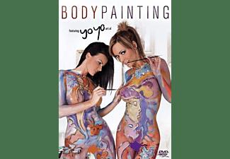 Bodypainting DVD