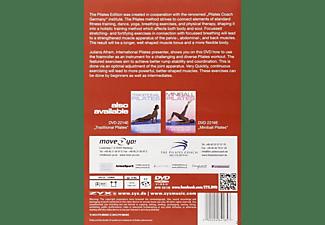 Foamroller Pilates DVD