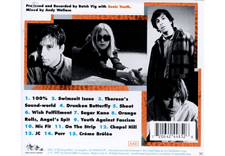 Sonic Youth - Dirty [CD]
