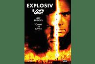 Explosiv - Blown Away [Blu-ray + DVD]