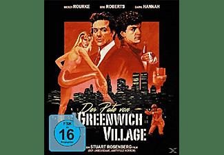Der Pate von Greenwich Village Blu-ray
