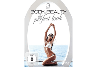 Body And Beauty-The Perfect Look DVD
