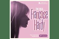 Françoise Hardy - The Real... Francoise Hardy [CD]