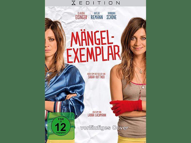 Mängelexemplar [DVD]