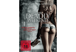 Another Deadly Weekend DVD