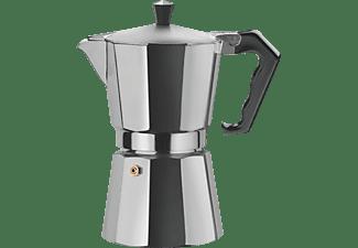 GNALI & ZANI BRA003 Brasil Induktion Espressokocher Aluminium