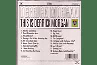 Derrick Morgan - This Is Derrick Morgan [CD]