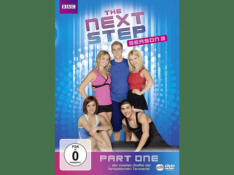 The Next Step - Season 2/Part One [DVD]