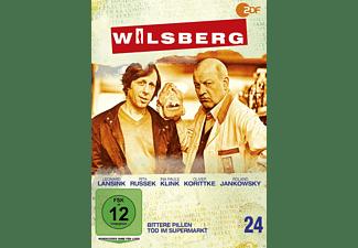 Wilsberg - Vol. 24 DVD