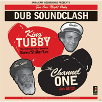 King Tubby, VARIOUS - Dub Soundclash:King Tubby Vs Channel One [CD]