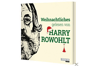 Harry Rowohlt - Weihnachtliches gelesen von Harry Rowohlt - (CD)