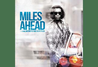 Miles Davis - Miles Ahead/OST  - (Vinyl)